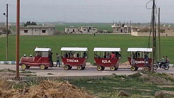 Kobani - Sputnik Türkiye