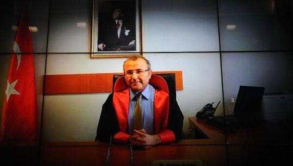 Savcı Mehmet Selim Kiraz - Sputnik Türkiye