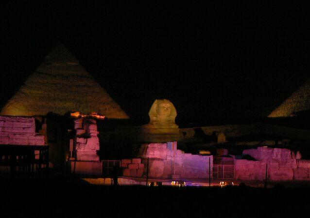 Gize Piramitleri