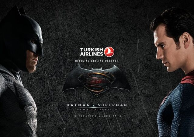 Cumhurbaşkanı Recep Tayyip Erdoğan'ın ABD'ye giderken THY Başkanı İlker Aycı'yı 'Batman v Superman Adaletin Şafağı' filmine sponsor oldukları için azarladığı ortaya çıktı.