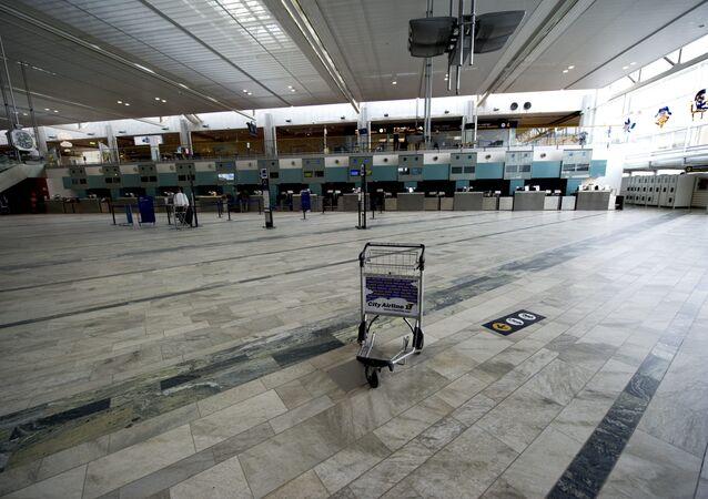İsveç / Landvetter Havalimanı
