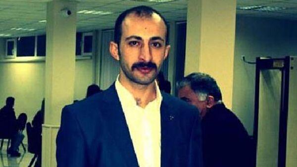 Rus pilotu öldürdüğünü söyleyen Alparslan Çelik gözaltına alındı - Sputnik Türkiye