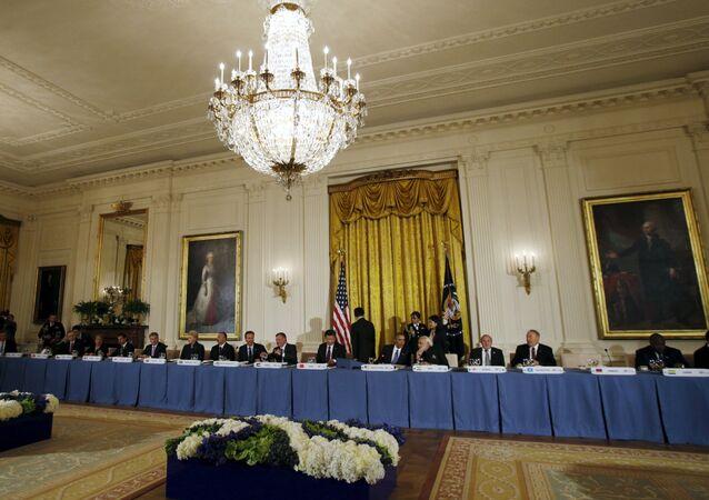 Beyaz Saray- ABD Başkanı Barack Obama
