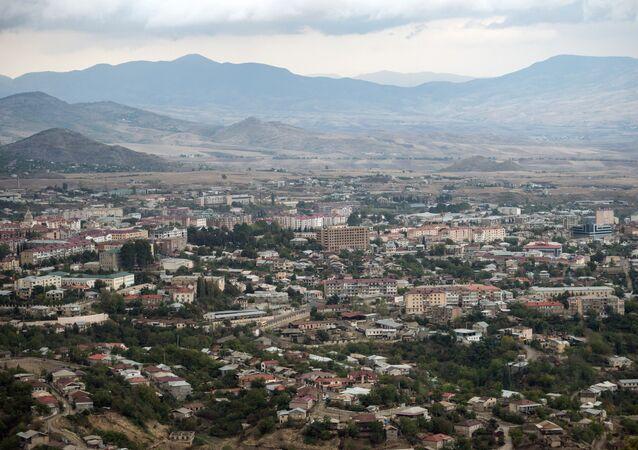 Stepanakert - Dağlık Karabağ