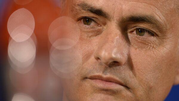 José Mourinho - Sputnik Türkiye