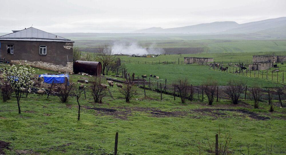 Karabağ'da tırmanan gerilim