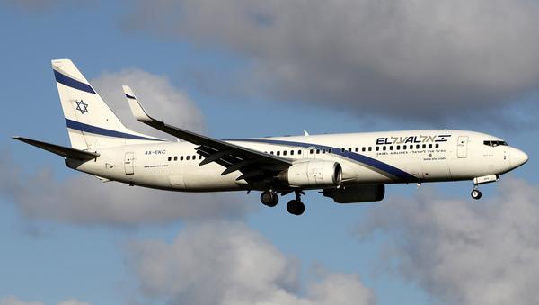 El Al Airlines - Sputnik Türkiye