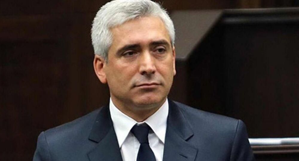 Galip Ensarioğlu