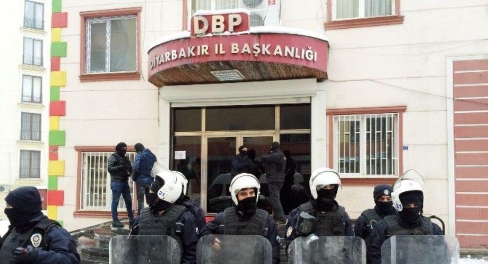 Diyarbakır DBP