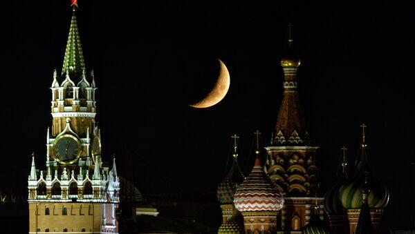 Kremlin - Moskova - Sputnik Türkiye