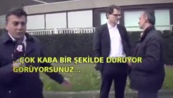 Mevlüt Yüksel - ZDF - Sputnik Türkiye