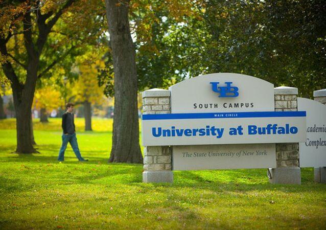 Buffalo Üniversitesi