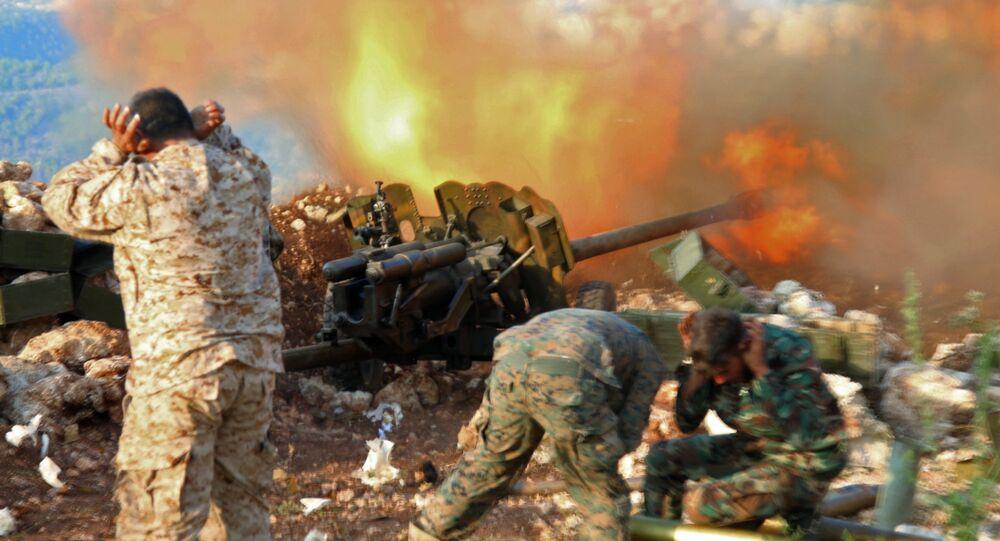 Suriye ordusu - Lazkiye