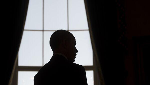 Barack Obama - Sputnik Türkiye