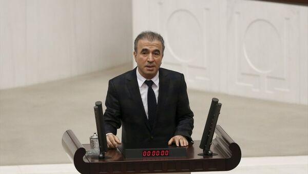 AK Parti Grup Başkanvekili Naci Bostancı - Sputnik Türkiye