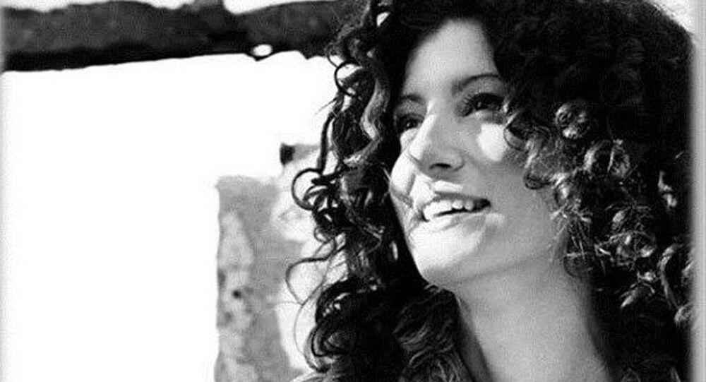 Beyoğlu'ndaki evinde 5 Mayıs'ta ölü olarak bulunan müzisyen Değer Deniz