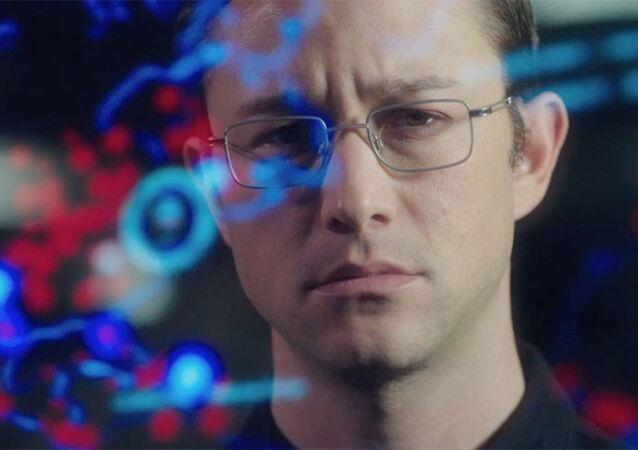 Snowden 'filmi'