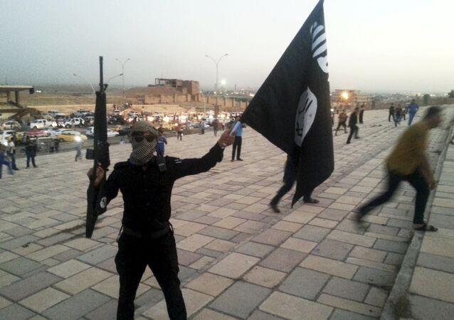 IŞİD - Musul
