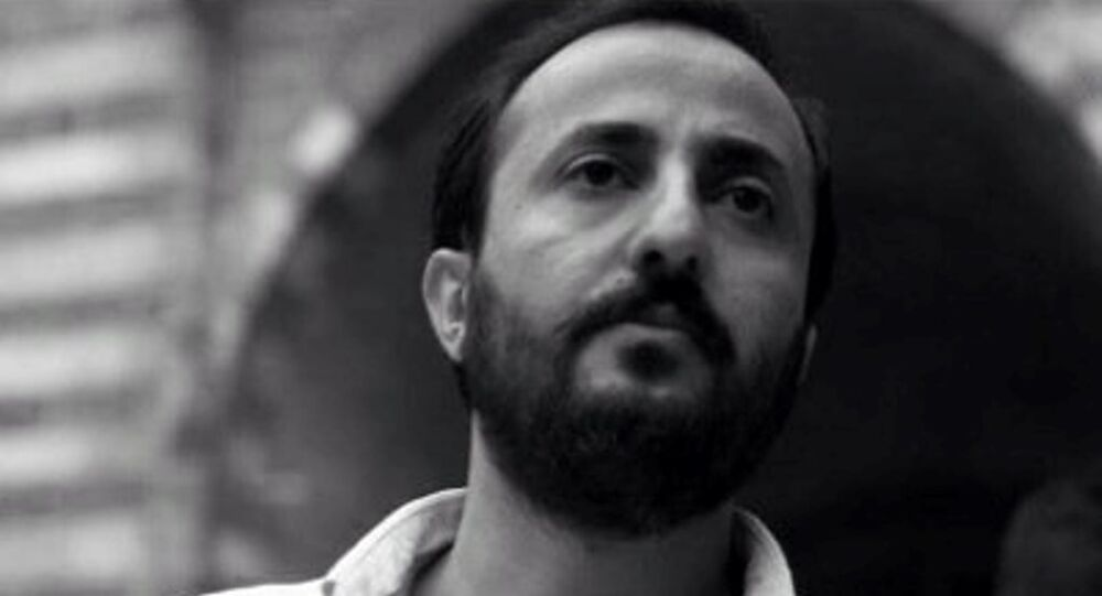 İmc TV Haber Müdürü Hamza Aktan