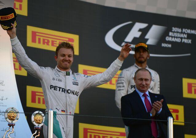 Rusya Grand Prix'si