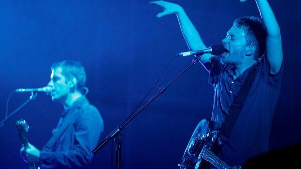 Radiohead - Sputnik Türkiye