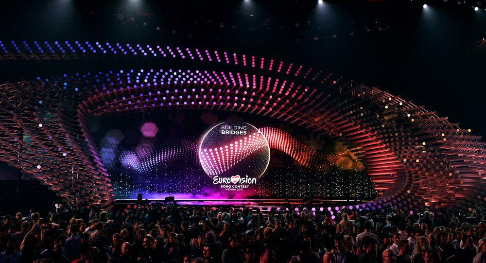 Eurovision Şarkı Yarışması 2015