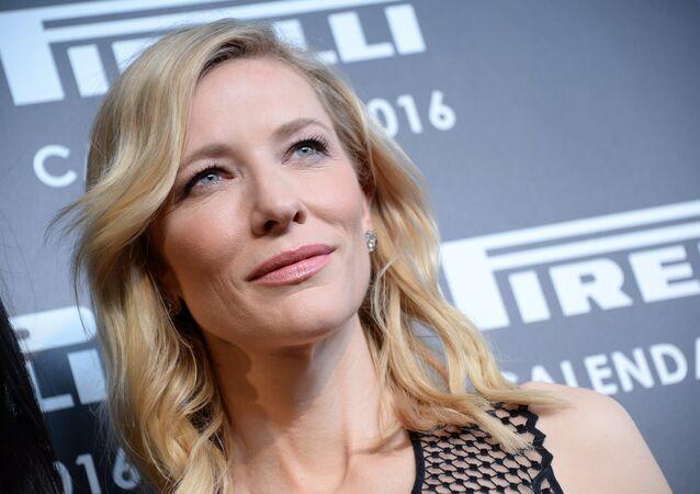 Aktris Cate Blanchett
