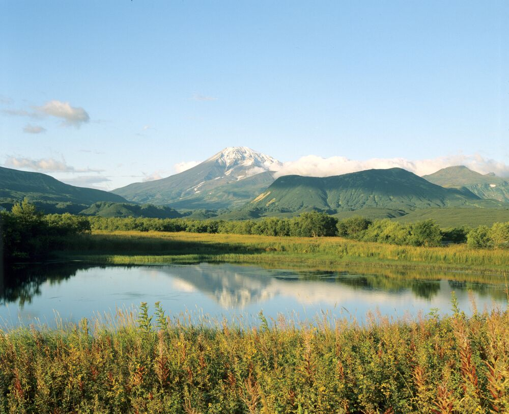Rusya'nın UNESCO'nun dünya mirasları listesinde 10 doğal alanı bulunuyor. Rusya bu sayı bakımından ABD (13)ve Avusturya'dan (12) sonra üçüncü ülke.