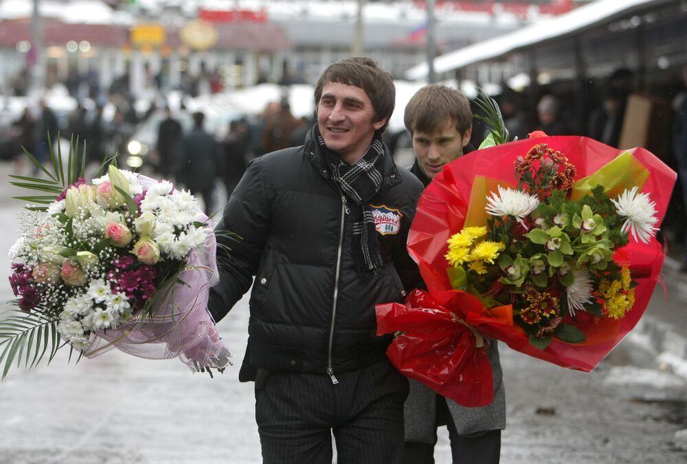 Rusya'daki kadınların sayısı erkeklerin sayısından 10 milyon daha fazla.