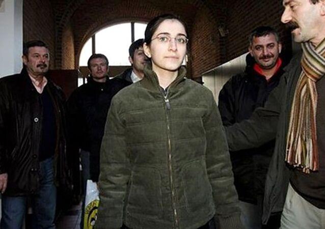 DHKP-C üyesi ve iş adamı Özdemir Sabancı suikastı faillerinden Fehriye Erdal