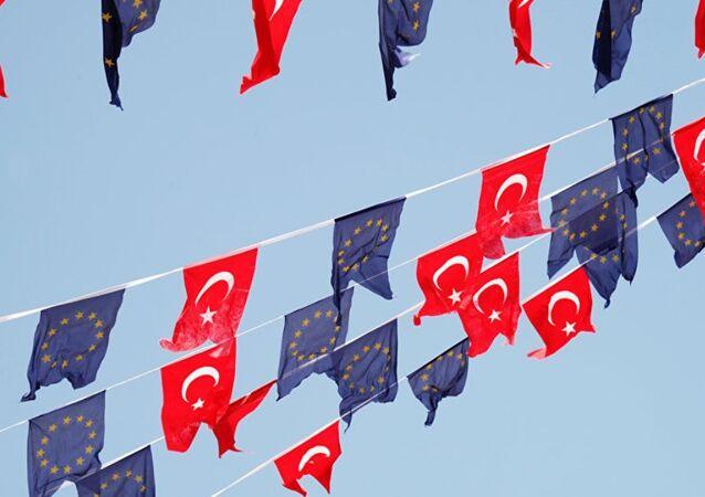 AB - Türkiye