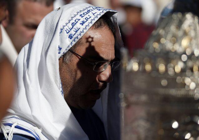 İsrail - Yahudi