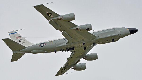 Boeing RC-135W  - Sputnik Türkiye