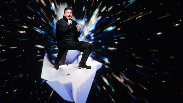 Eurovision 2016 - Sputnik Türkiye