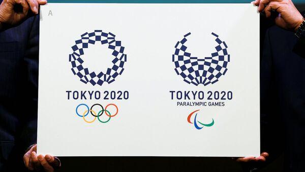 2020 Tokyo Olimpiyatları - Sputnik Türkiye