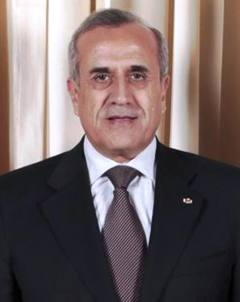 Nüfüsunun yüzde 54'ü Müslüman olan Lübnan'ın 2008-2014 yılları arasındaki devlet başkanı bir Hristiyan olan Mişel Süleyman'dı.