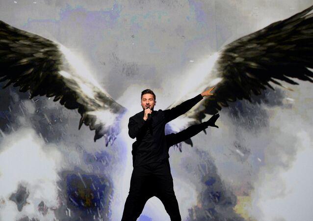 Eurovision Şarkı Yarışması 2016