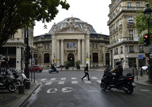 Paris- müze