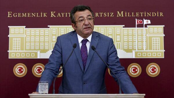 CHP Grup Başkanvekili Engin Altay - Sputnik Türkiye