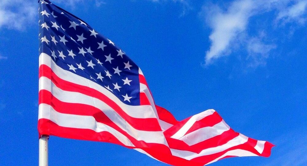 ABD - bayrak