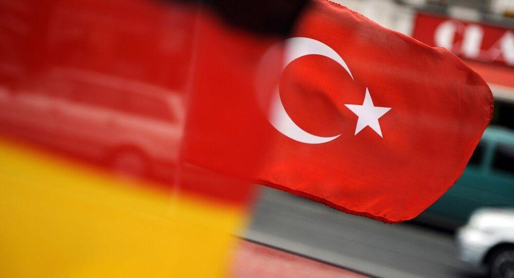 Almanya - Türkiye