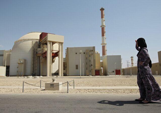 İran / Buşehr Nükleer Güç Santrali