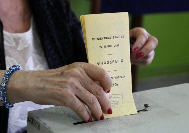 Kıbrıs milletvekili seçimleri
