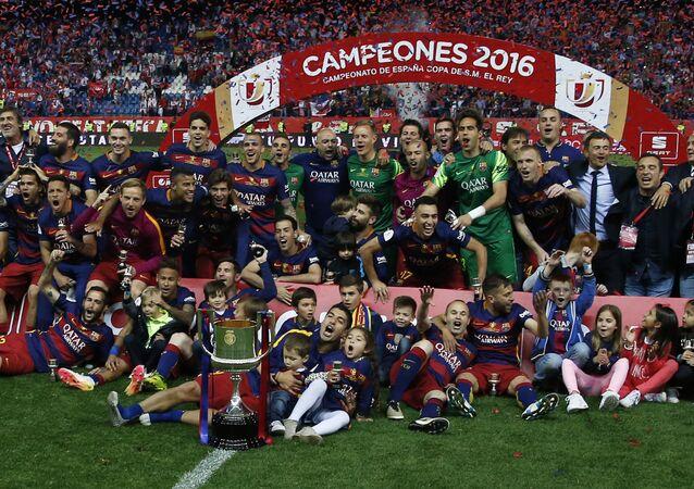 İspanya Kral Kupası