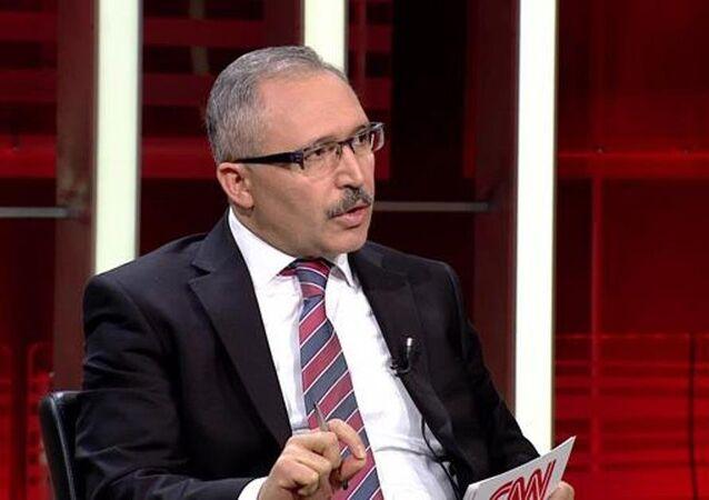 Abdülkadir Selvi