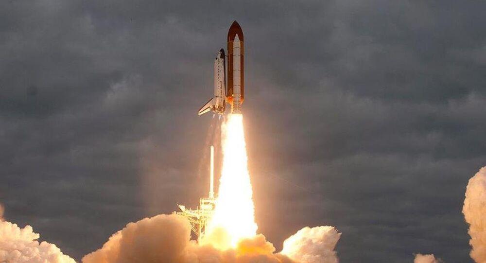 Hindistan mini uzay mekiği