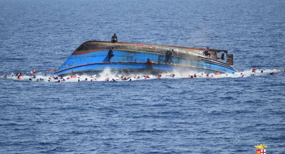 Libya tekne faciası