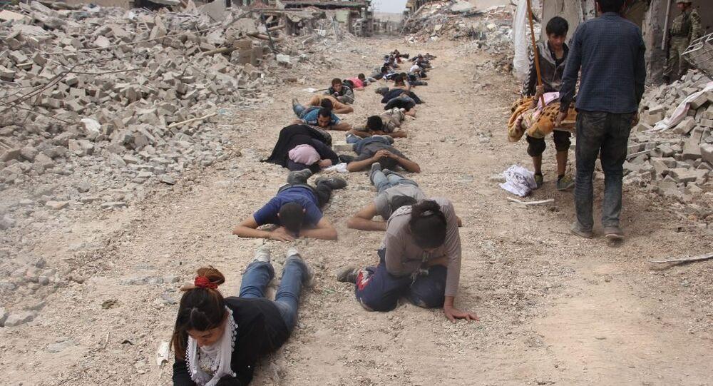 Doğan Haber Ajansı'nın (DHA) Nusaybin'de teslim olan 42 kişinin PKK'lı olduğu iddiasını duyurması tartışma yarattı.