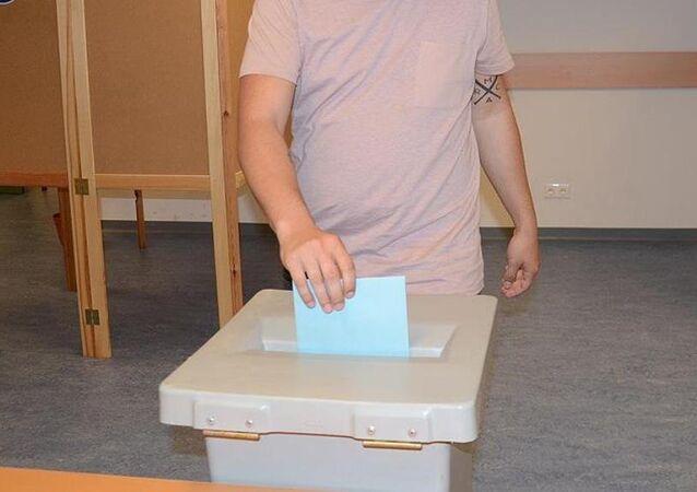 Avusturya'daki cumhurbaşkanlığı seçimine soruşturma