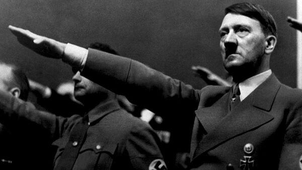 Hitler - Sputnik Türkiye